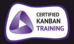Logo certified Kanban training